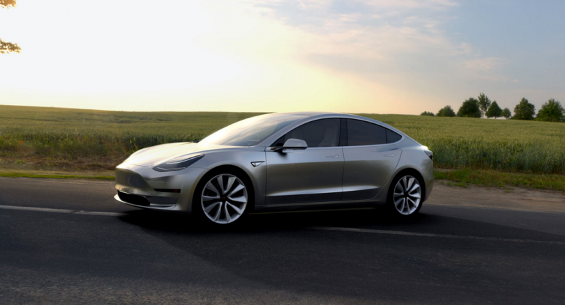 (C) Tesla