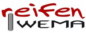 Logo Reifen